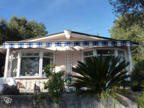 Annonce occasion, vente ou achat 'Jolie maison de vacances HLL au Muy.'