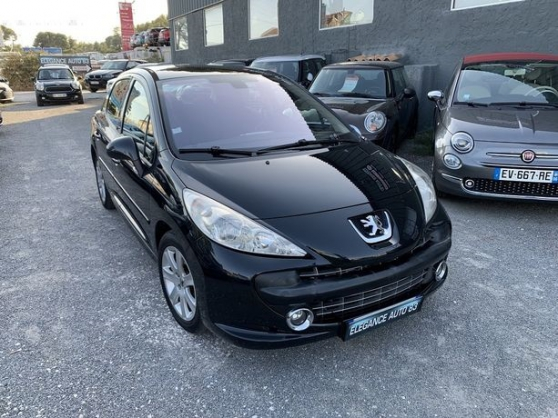 Peugeot 207 1.6 HDI 90 SPORT PACK