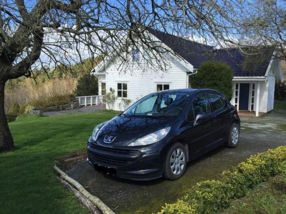 Peugeot 207 1.4 hdi fap 70cv active - Photo 4
