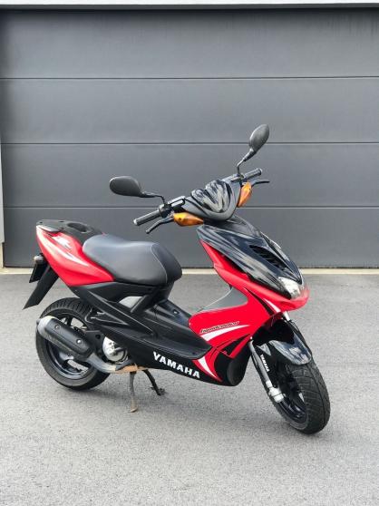 Stylo Yamaha aerox. Un propriétaire mais