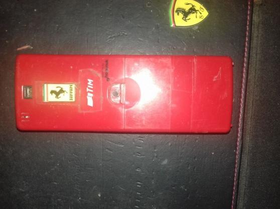 téléphone d\'origine FERRARI 90 - Photo 3