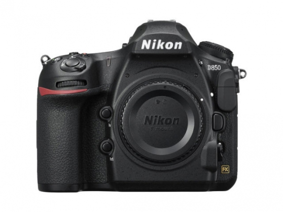 Annonce occasion, vente ou achat 'Nikon D850 (Boitier nu)'