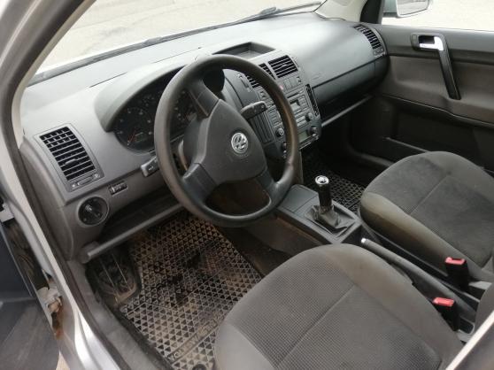 Volkswagen Polo 1,4 TDI - Photo 2