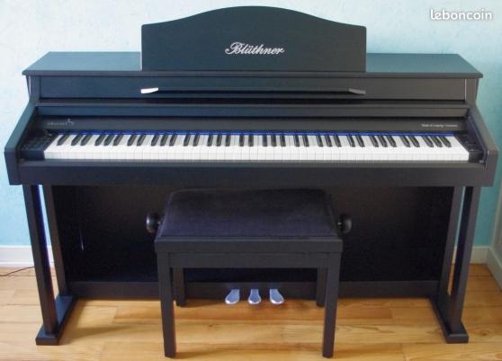 Piano Numérique e-Klavier 1 Blüthner