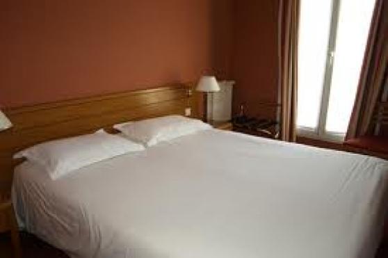 Mobilier de chambre h tel meubles d coration chambres - Mobilier chambre hotel ...