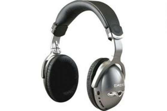 Annonce occasion, vente ou achat 'Casque Tugo Koss / Lecteur MP3'