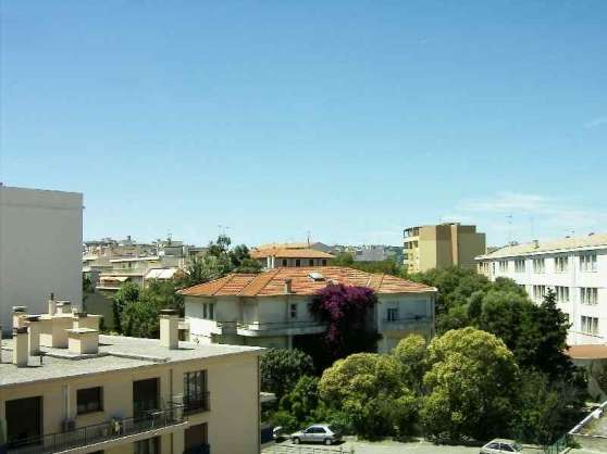 Annonce occasion, vente ou achat 'Antibes - Juan les Pins - 3P'