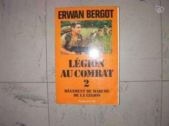 Légion au combat 2