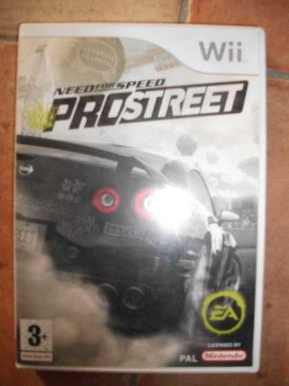 """Jeux de courses sur Wii, \""""GT pro series\"""" - Photo 2"""