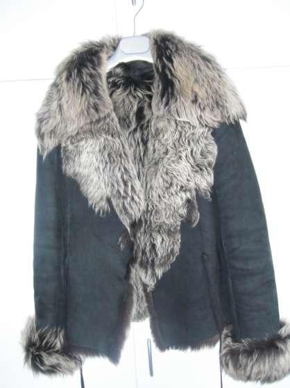 Manteau de fourrure Oakwood