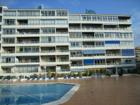 Vacances à CALPE ESPAGNE Appartement P - Photo 3