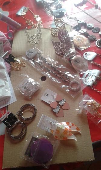 bagues et bracelets neuf - Photo 3