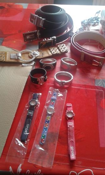bagues et bracelets neuf - Photo 4