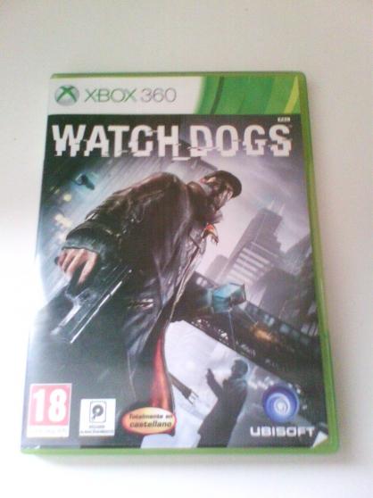Watch Dogs, Xbox 360
