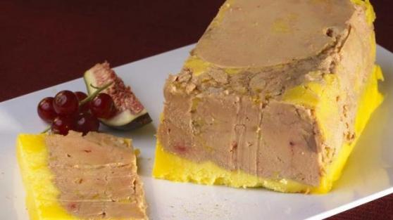 Annonce occasion, vente ou achat 'Foie Gras de Canard eniter mi-cuit'