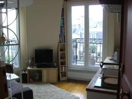 impecable appartement a paris