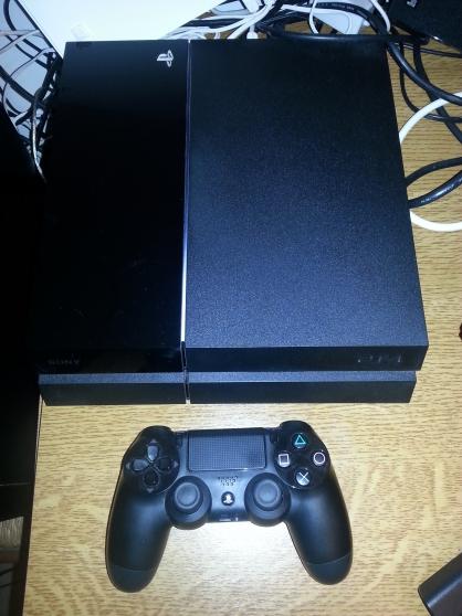 URGENT PS4 + AVERMEDIA + JEUX