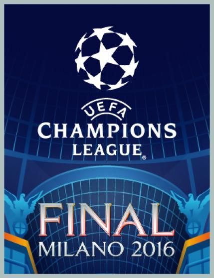 Uefa Champions League Final 2 billets Ca