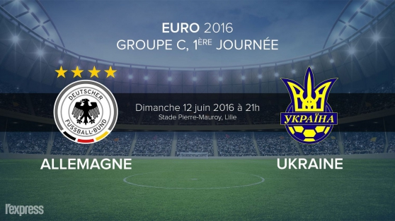 Annonce occasion, vente ou achat 'EURO 2016 4 TICKETS ALLEMAGNE-UKRAINE'