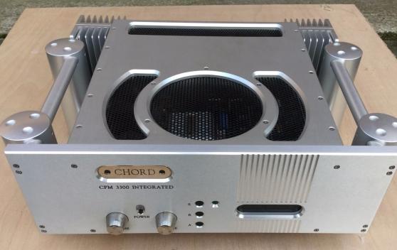 Chord CPM 3300 amplificateur - Photo 3