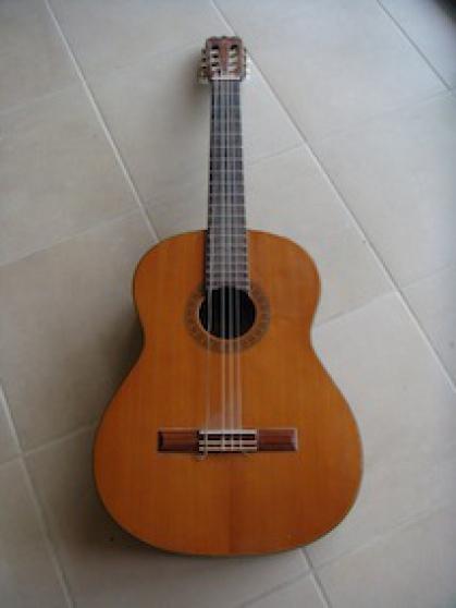 guitare classique isabella