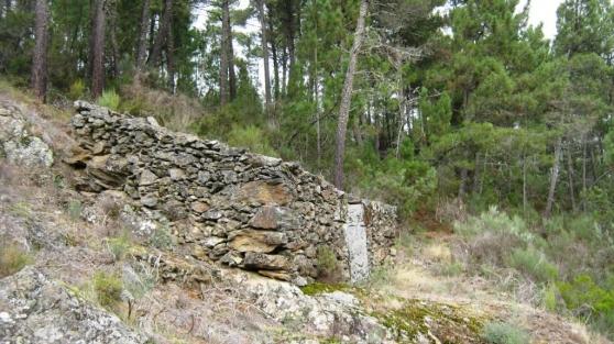 moulin a recuperer,en montagne - Annonce gratuite marche.fr
