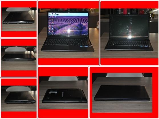 Petite Annonce : Samsung np300 e5c-af1fr de 15,6 pouces - Vend PC portable Samsung NP300 E5C-AF1FR d\'occasion de 15,6 pouces