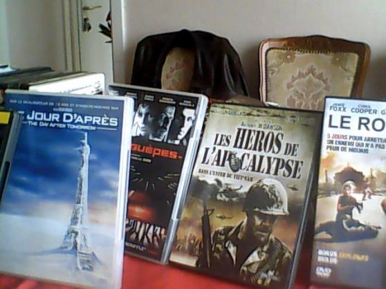 DVD TOUTE SORTES SAUF X