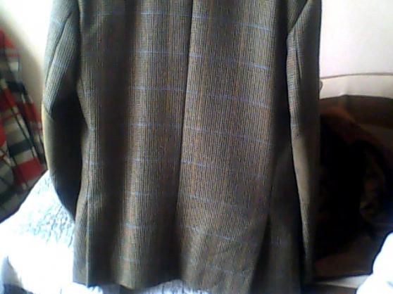 veste en pure laine woolmark - Annonce gratuite marche.fr