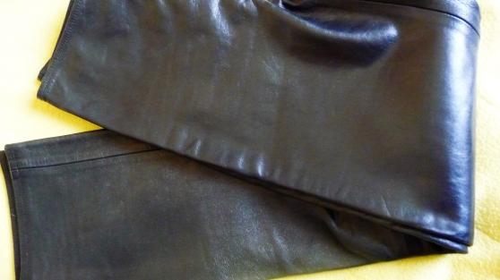 pantalon cuir femme - Annonce gratuite marche.fr
