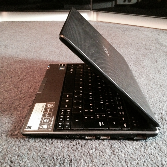 """Acer Pc Netbook 11,6"""""""
