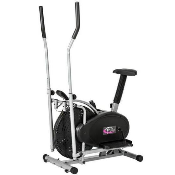 Annonce occasion, vente ou achat 'Vélo elliptique 2 en 1'