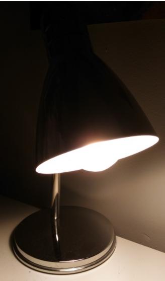 Annonce occasion, vente ou achat 'LAMPE DE BUREAU BON ETAT'