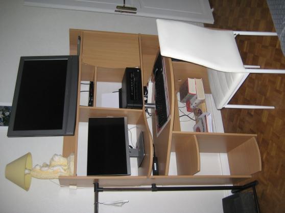 meuble pc - Photo 2