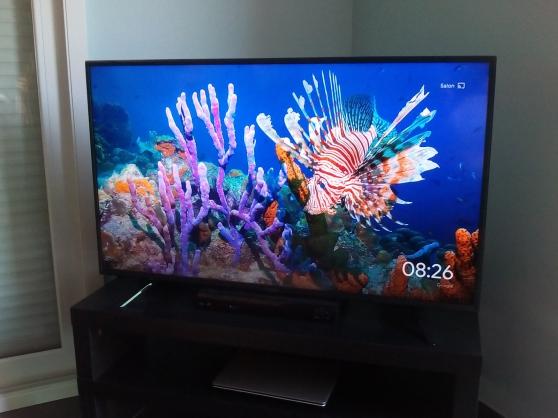 Téléviseur Hisense Ultra HD 4K Modèle H4 - Photo 2