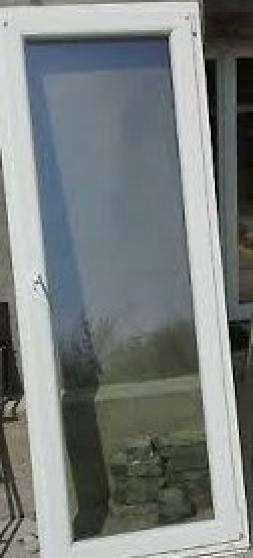 Annonce occasion, vente ou achat 'Porte Fenêtre 1 vantail !'