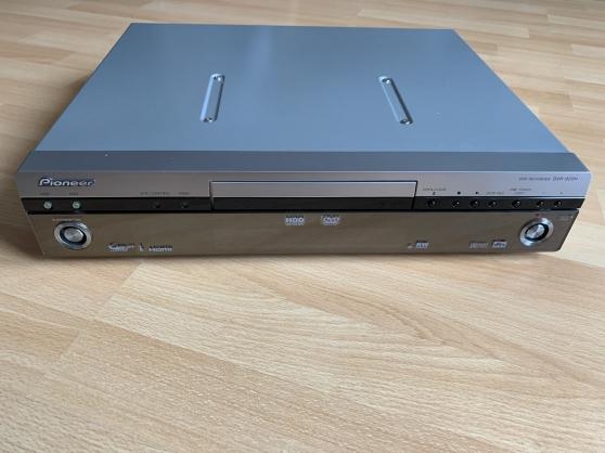 Lecteur enregistreur DVD PIONEER DVR 920