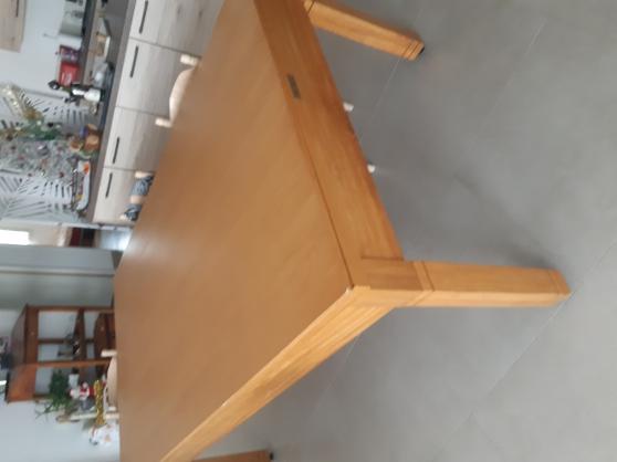 Annonce occasion, vente ou achat 'vend table billard'