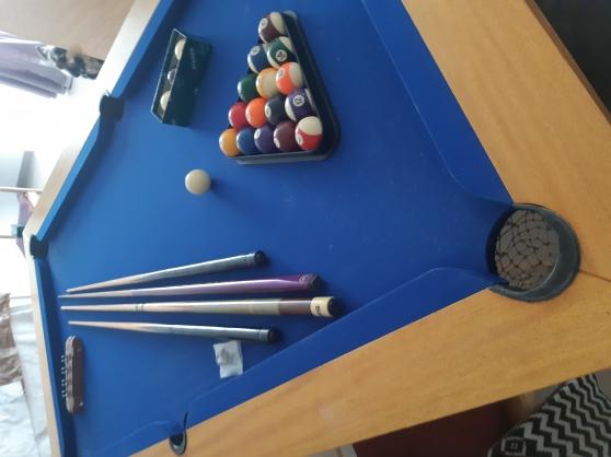 vend table billard - Photo 2