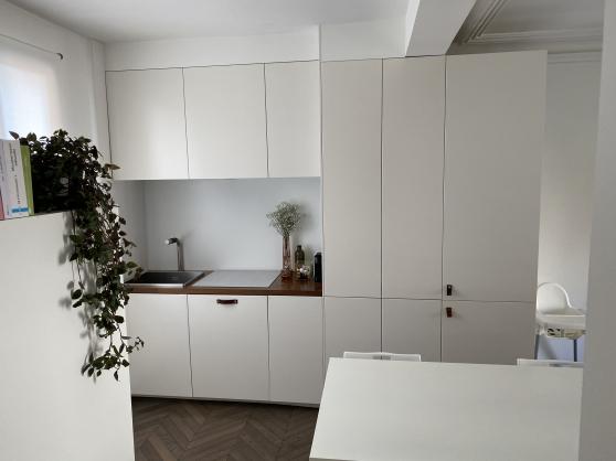 Annonce occasion, vente ou achat 'Appartement 3 pièces 51 m2'
