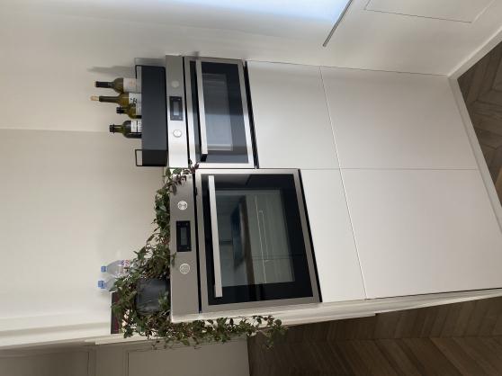 Appartement 3 pièces 51 m2 - Photo 2