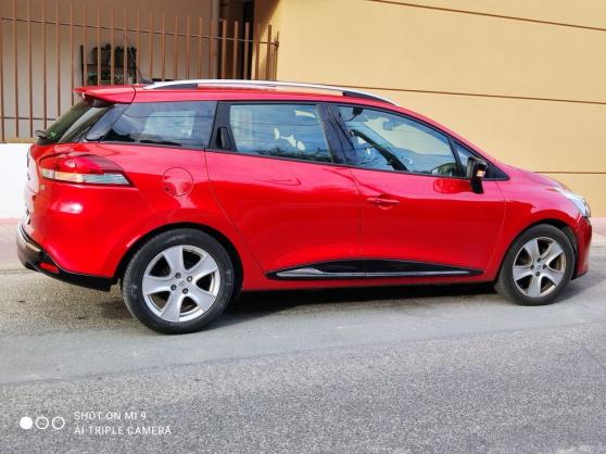 Renault Clio Estate IV dCi 90 Energy eco
