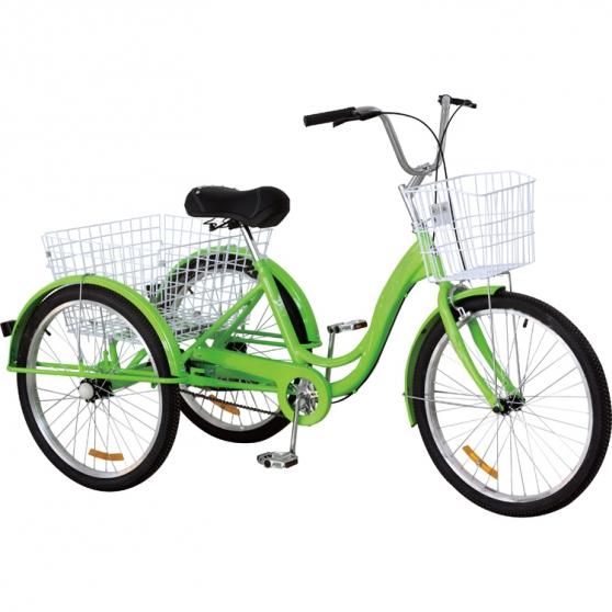 Annonce occasion, vente ou achat 'Cherche location de tricycle adulte'