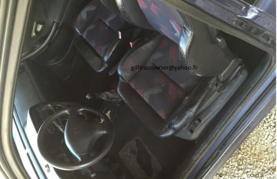 Annonce occasion, vente ou achat 'Peugeot 306 s16 bv6 167cv bleue pharaon'