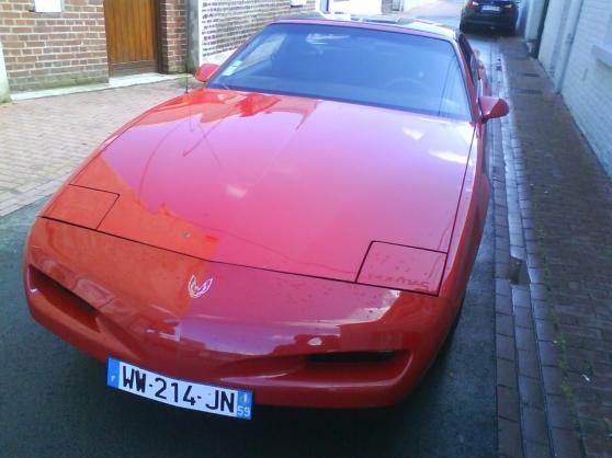 Pontiac firebird 1992 3.1L
