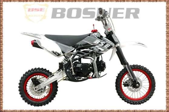Dirt bike bosuer ph07 125cc 12 14 moto scooter v lo - Code postal montigny les cormeilles ...
