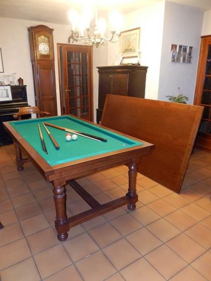 billard chevillotte corbeil essonnes sports billard. Black Bedroom Furniture Sets. Home Design Ideas