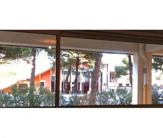 Appartement Grande Motte T2 meublé rez