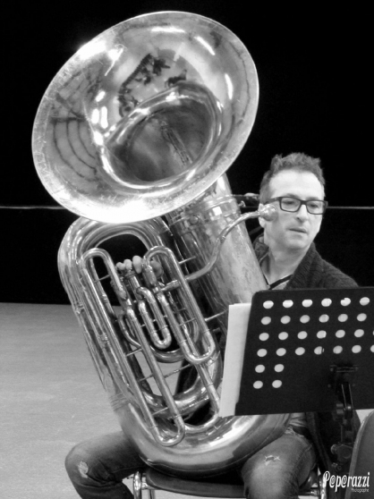Annonce occasion, vente ou achat 'musicien tubiste recherche formation'