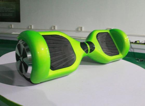 Annonce occasion, vente ou achat 'E-scooter 2 roues moto patin électrique'